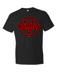 Volatile Merchandise - Metal - Mens - T-shirt