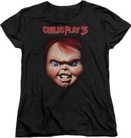 Childs Play - Chucky - Womens - T-shirt