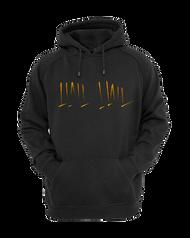 Hail Hail   Logo   Hoodie