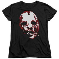 American Horror Story - Bloody Face - Womens - T-shirt