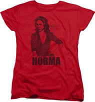 Bates Motel - Norma - Womens - T-shirt