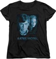Bates Motel - Apple Tree - Womens - T-shirt