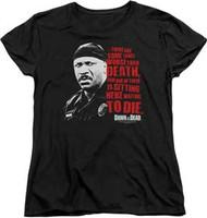 Dawn of the Dead - Worse Than Death - Womens - T-shirt
