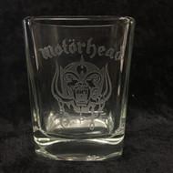 Motorhead - Logo - Shot Glass
