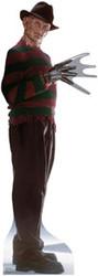 Nightmare On Elm Street - Freddy Krueger - Cardboard Stand Up