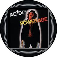 """AC/DC - Powerage - 1"""" Button"""