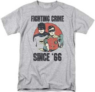 Batman - Classic TV Series - Since 66 - Mens T-shirt