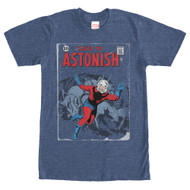 Ant-Man - Ant Tales - Mens T-shirt