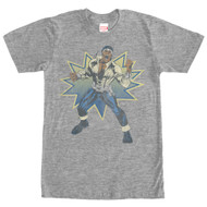 Power Man - Power Man - Mens T-shirt