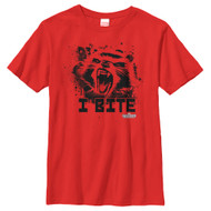Guardians Of The Galaxy - Furry Bite - Youth - T-shirt