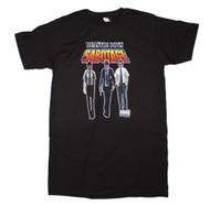 Beastie Boys - Sabotage - Slim Fit - Mens T-shirt