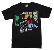 Beastie Boys - Root Down - Mens T-shirt