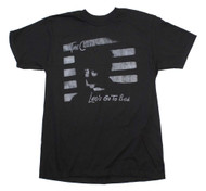 Cure - Let's Go To Bed - Mens T-shirt
