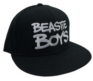 Beastie Boys - Check Your Head - Flat Bill - Snapback Hat
