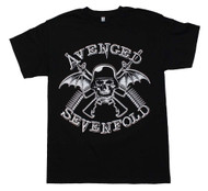 Avenged Sevenfold - In Battle - Mens T-shirt