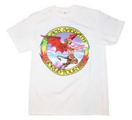 Black Sabbath - Tour '78 - Mens T-shirt