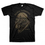 Black Sabbath - US Tour 1978 - Mens T-shirt