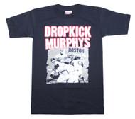 Dropkick Murphy's Baseball Brawl - Mens - T-shirt