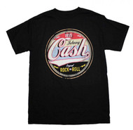 Johnny Cash - Original Rock and Roll - Mens - T-shirt