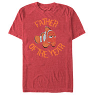 Finding Nemo - Father of the Year - Mens - T-shirt