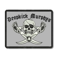 Dropkick Murphy's - Jolly Roger Patch