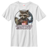 Guardians of the Galaxy - Dangerous Animal - Youth Tee