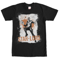 Guardians of the Galaxy - Grungelord - Mens T-shirt