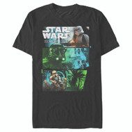 Star Wars Rogue One | Elements | Men's T-shirt |