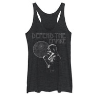Star Wars Rogue One | Defend Empire | Tank Top |