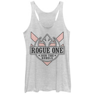 Star Wars Rogue One | Join The Rebels | Tank Top |