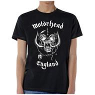 Motorhead - England