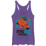 Big Hero 6 | Flight | Tank Top|