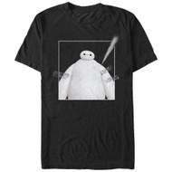Big Hero 6   Baymax Taped   Men's T-shirt  