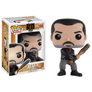 Walking Dead | Funko Toys | Negan | Pop Rocks | Vinyl Figure