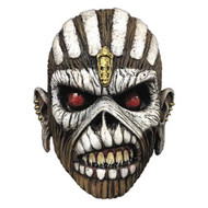 Iron Maiden | Book of Souls | Mask