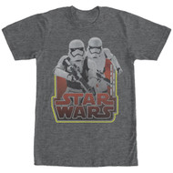 Star Wars | These Troopers | Mens T-shirt |