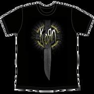 Korn - Cross Knife