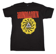 Soundgarden | Badmotorfinger | Mens T-shirt