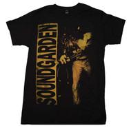 Soundgarden | Louder Than Love | Mens T-shirt