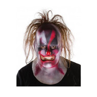 Slipknot | Clown with Hair | Deluxe Mask