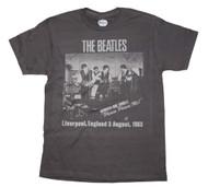 Beatles   Cavern Club   Men's T-shirt