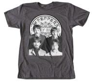 Beatles   Sergeant Pepper Group Photo   Men's T-shirt