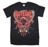 Falling In Reverse   Eagle   Men's T-shirt