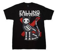 Falling In Reverse   X-Ray   Men's T-shirt