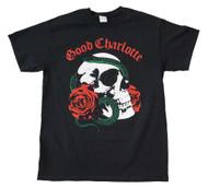Good Charlotte | Skull | Men's T-shirt