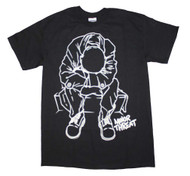 Minor Threat | Outline | Men's T-shirt