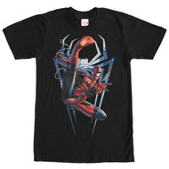 Spiderman | Homecoming | Spidermask | Men's T-shirts