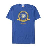 Spiderman | Homecoming | Midtown School Emblem | Men's T-shirts