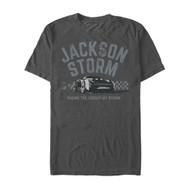 Cars 3   Storm Racer   Men's T-shirt  