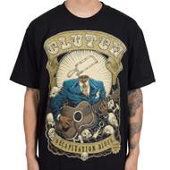 Clutch | Decapitation Blues | Men's T-shirt |